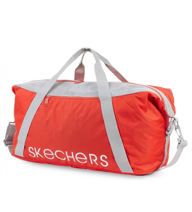 Comprar Skechers Sports bag S919 red -53x27x25cm