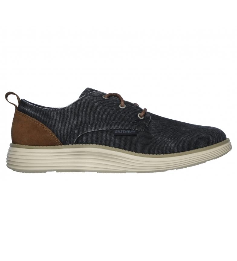 Comprar Skechers Zapatos Status 2.0 Pexton marino