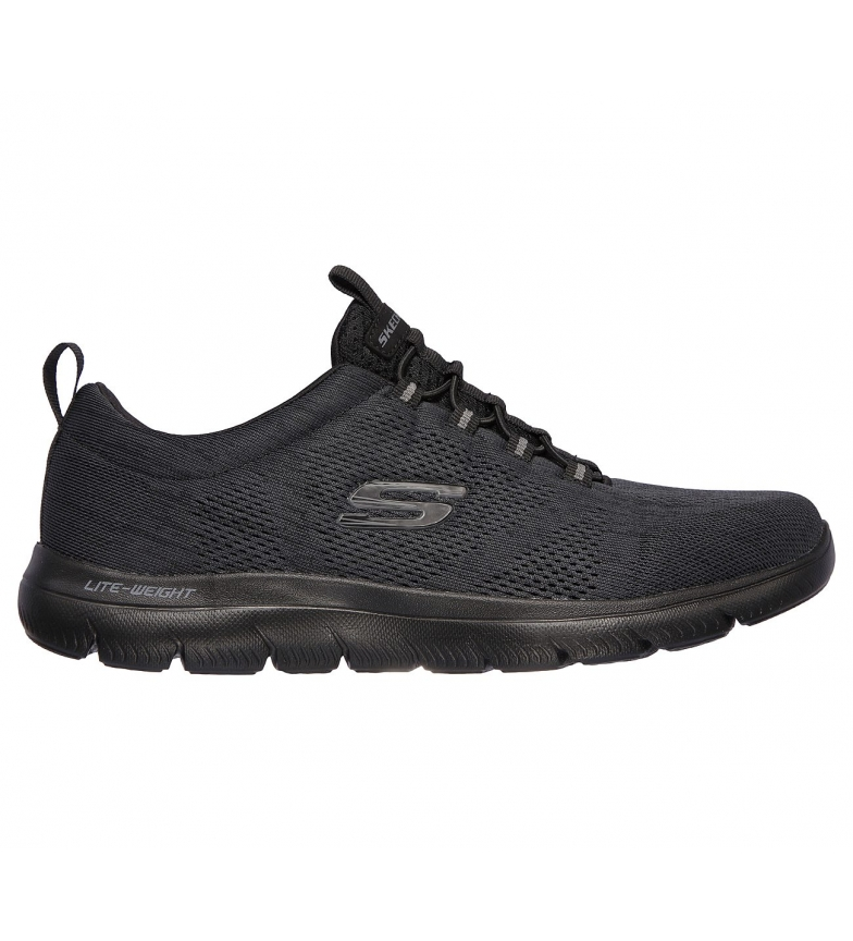 Comprar Skechers Sapatos Summits - Louvin black