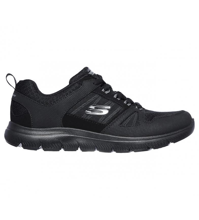 Comprar Skechers Summits shoes - New World black