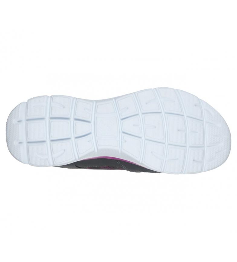 Comprar Skechers Summits shoes - New World grey