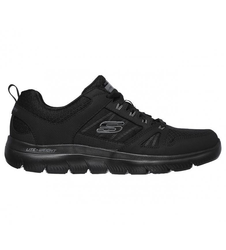 Comprar Skechers Sapatos Summits - Novo Mundo negro