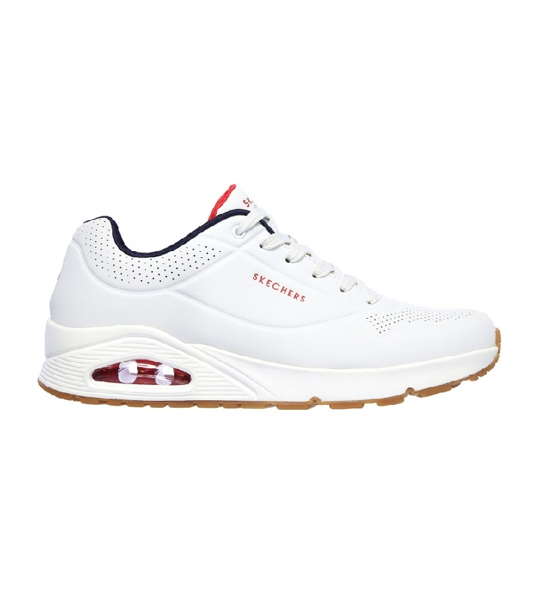 Comprar Skechers Sneakers Uno - Stand On Air white
