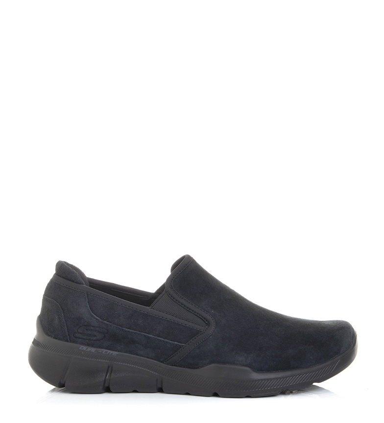 Comprar Skechers Equalizer 3.0 Substic leather sneakers black
