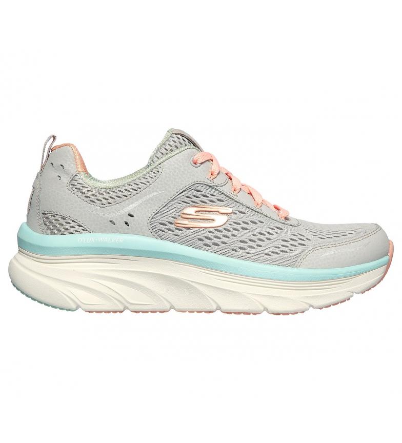 Comprar Skechers Zapatillas D'Lux Walker-Infinite Motion gris