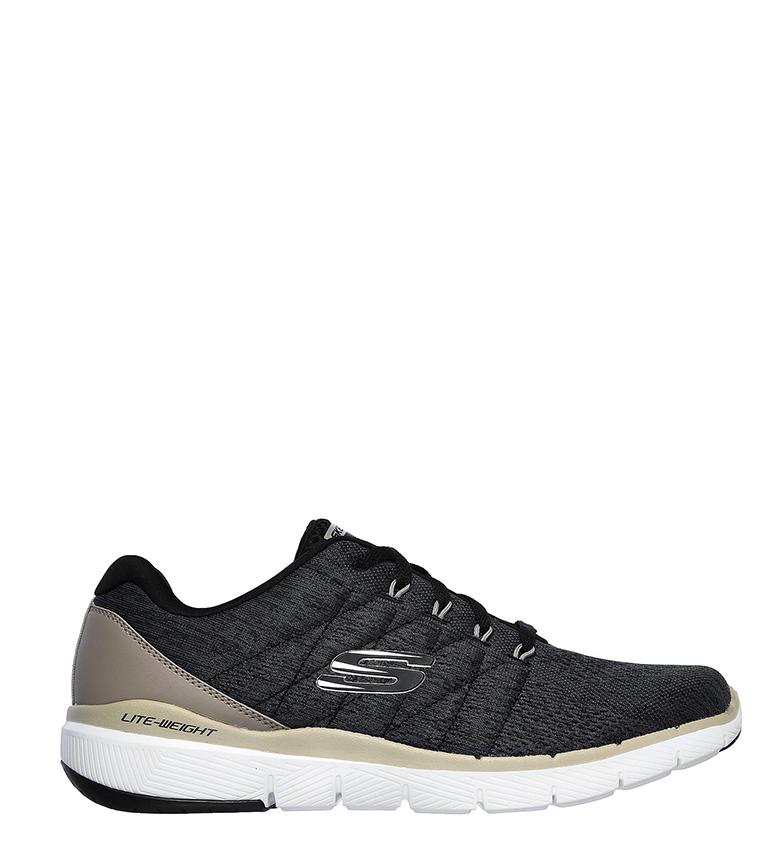 Comprar Skechers Zapatillas Flex Advantage 3.0 Stally  gris
