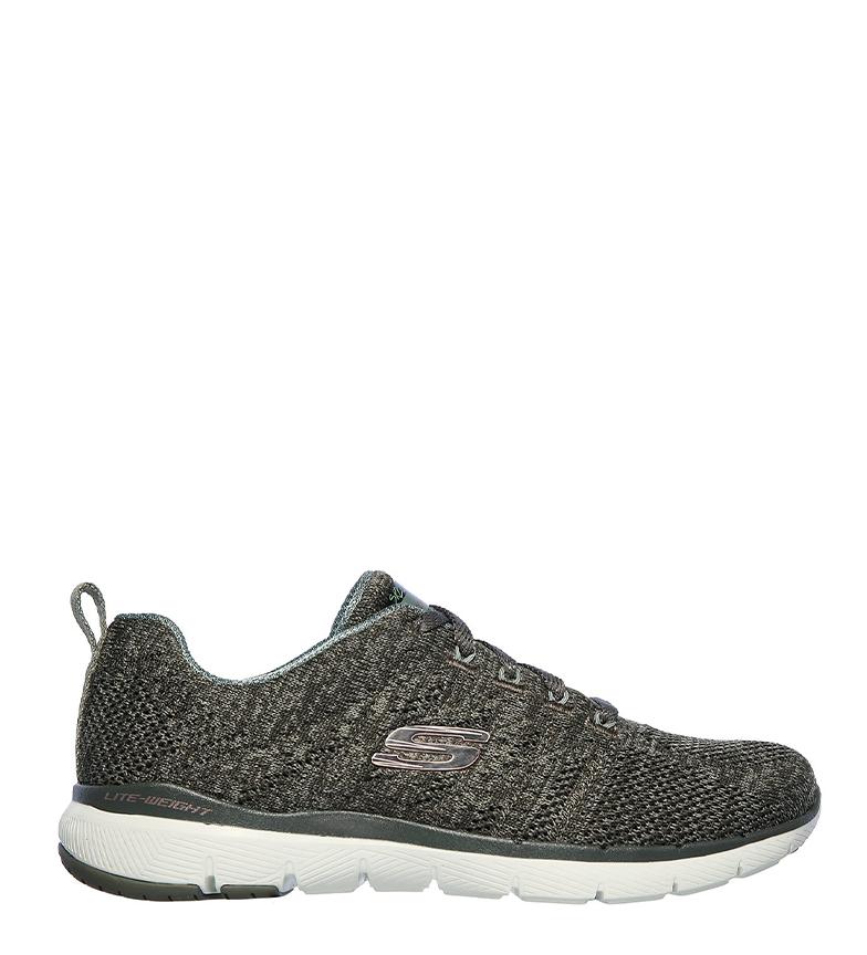 Comprar Skechers Flex Appeal 3.0 Chaussures vertes à marée haute