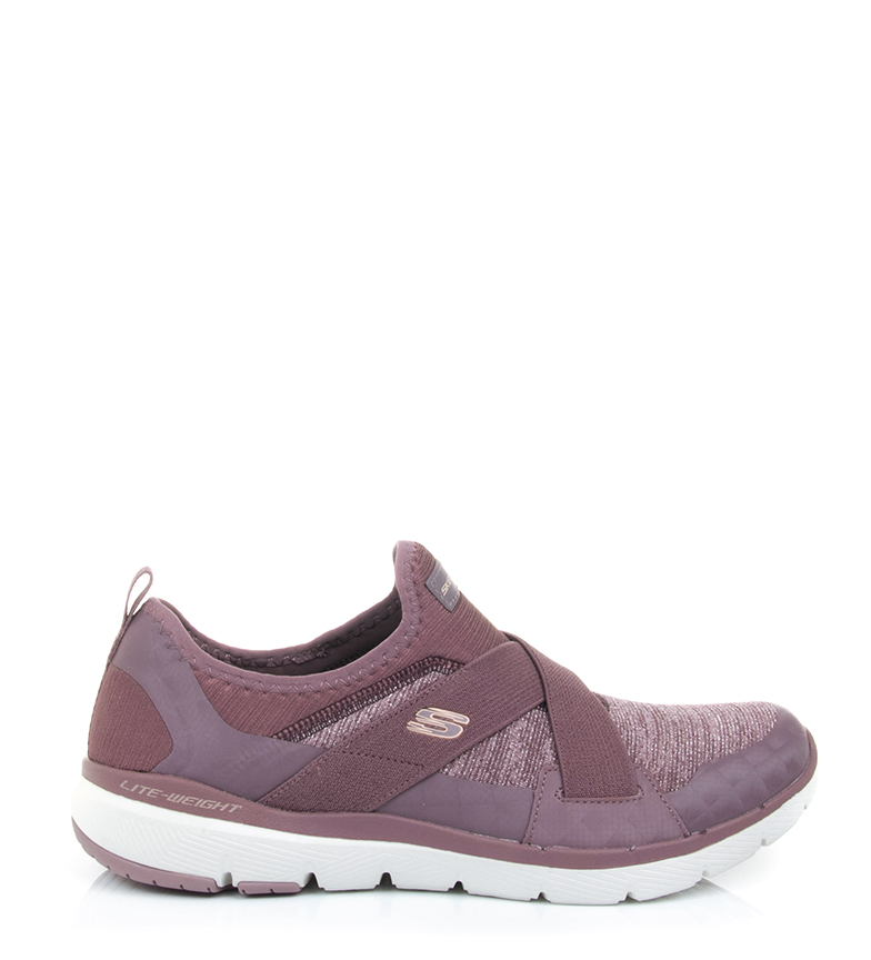 Comprar Skechers Zapatillas  Flex Appeal 3.0 lila