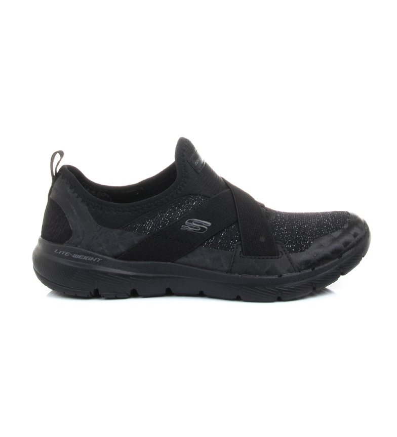 Comprar Skechers Flex Appeal 3.0 chaussures noir