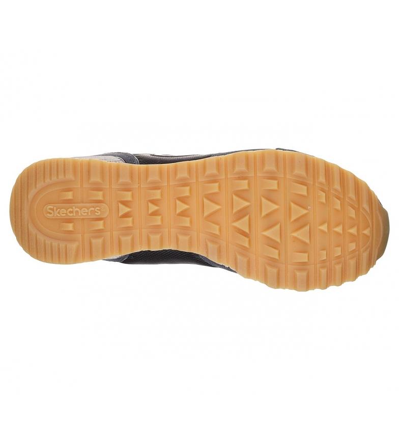 Skechers Sneakers OG 85 Goldn Gurl vert