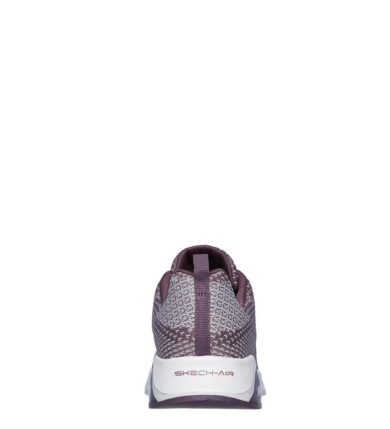 Skech air Ciruela ExtremeNot Skechers Alone Zapatillas SUVqGzpML