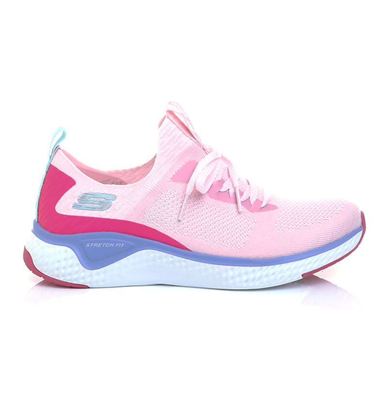 Comprar Skechers Pink Solar Fuse shoes