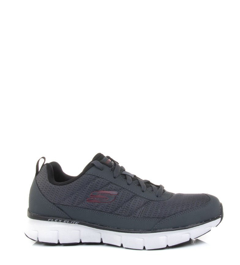 Comprar Skechers Chaussures Synergy 3.0 gris