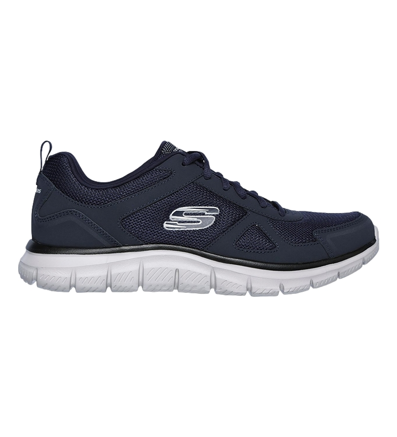 Comprar Skechers Track Shoes Grey, Marine