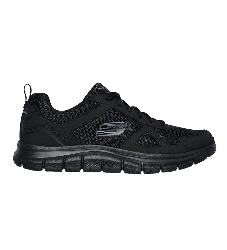 Comprar Skechers Track shoes preto