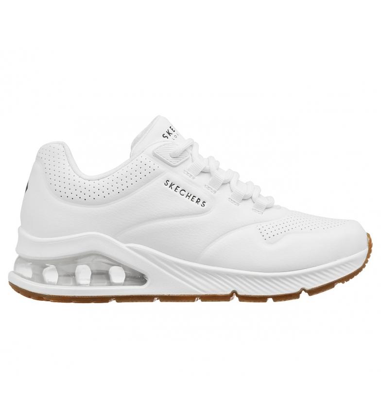 Skechers Scarpe Uno 3 Air Around You bianco