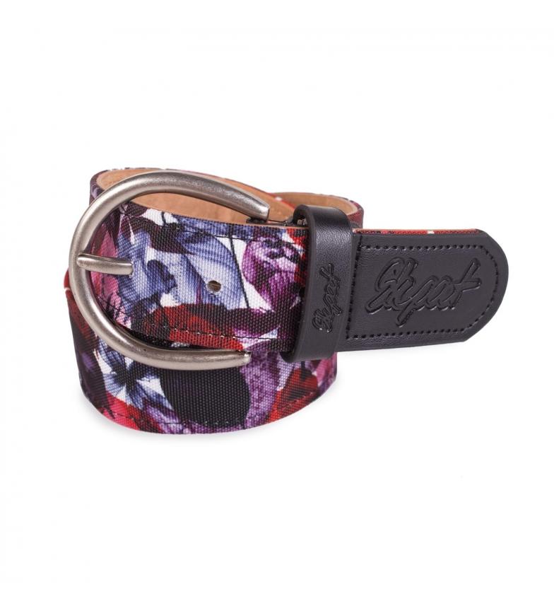 Comprar Skpat Cinturón Skpat multicolor