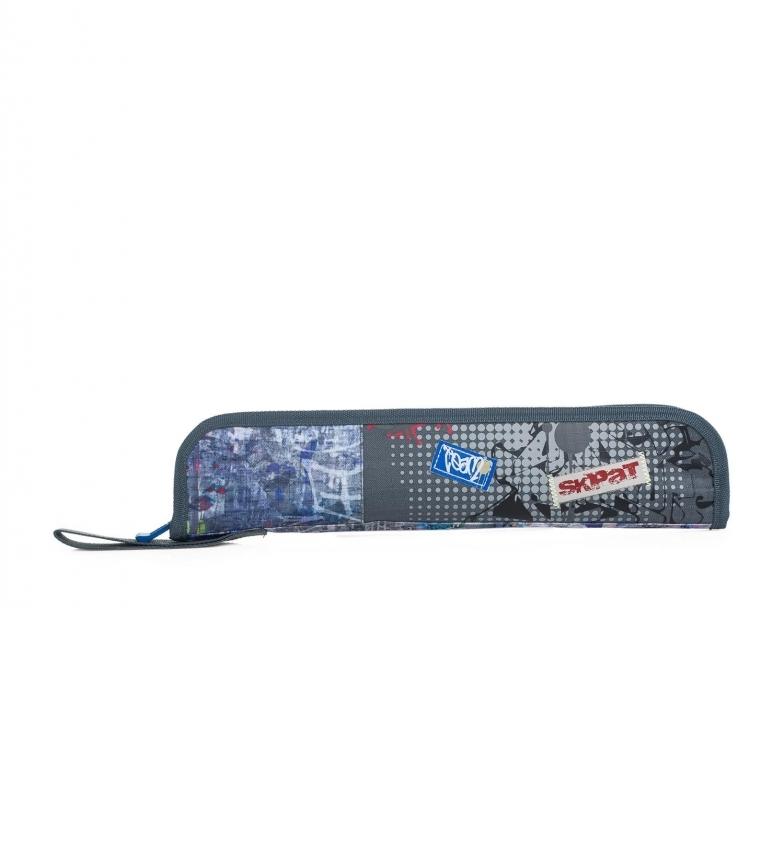 Comprar Skpat Suporte para flauta 53903 cinza -8x37x2cm