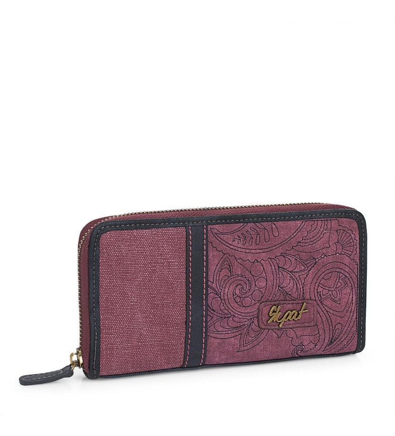 Comprar Skpat Carteira 95301 Borgonha -9,5x19cm