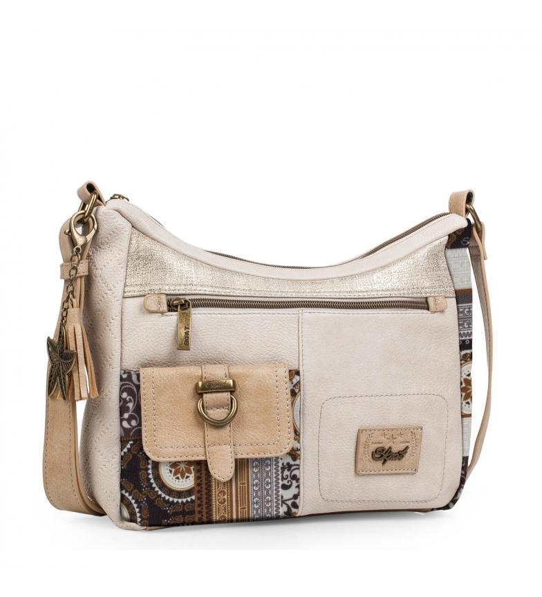 Comprar Skpat Shoulder bag 95456 beige -24x28x9cm