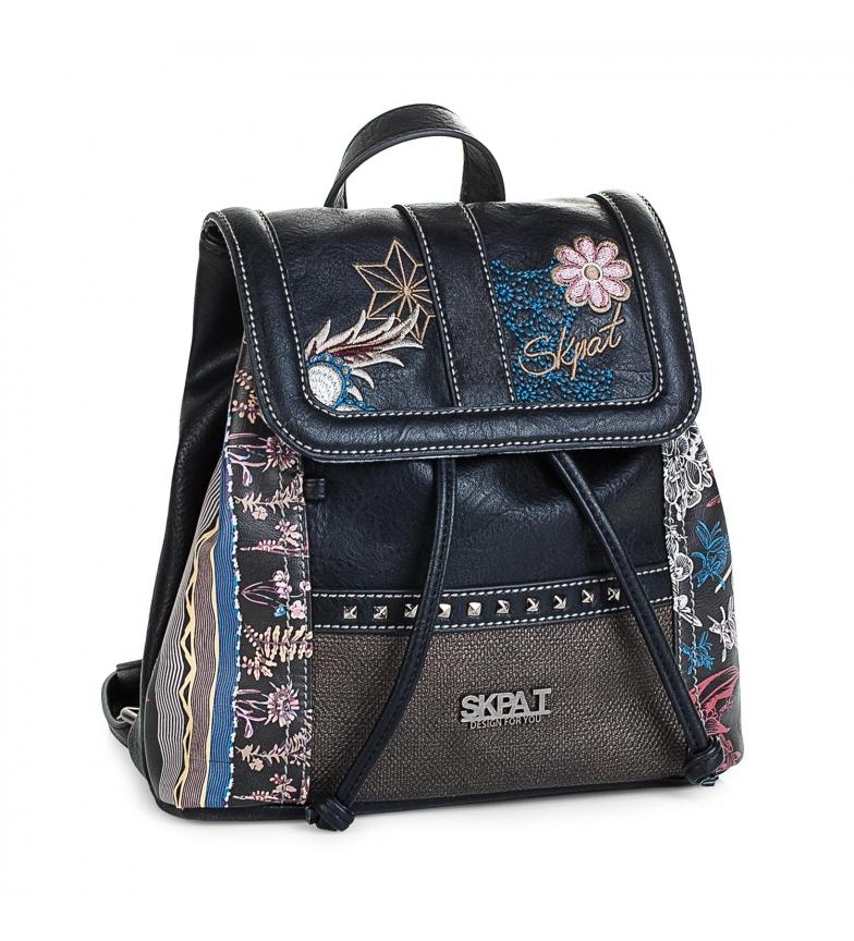 Comprar Skpat Backpack 95591 black -22,5x26x11cm