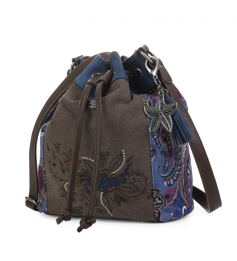 Comprar Skpat Bolso 95682 azul -21x27x12cm-