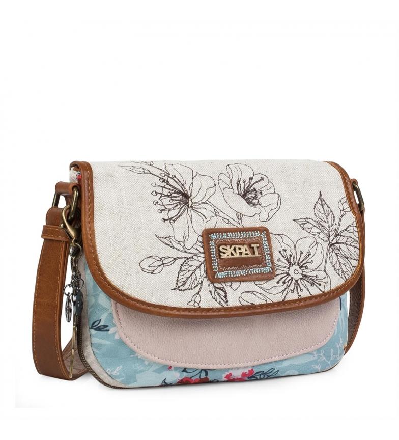 Comprar Skpat Saco de Ombro Feminino 301685 bege -20x25x5cm