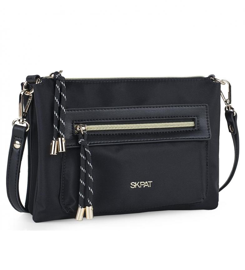 Comprar Skpat Small shoulder bag 307615 -23x17x3cm- black