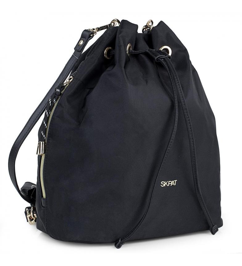 Comprar Skpat Bolso bandolera 307674 -24,5x30,5x13,5 cm- negro