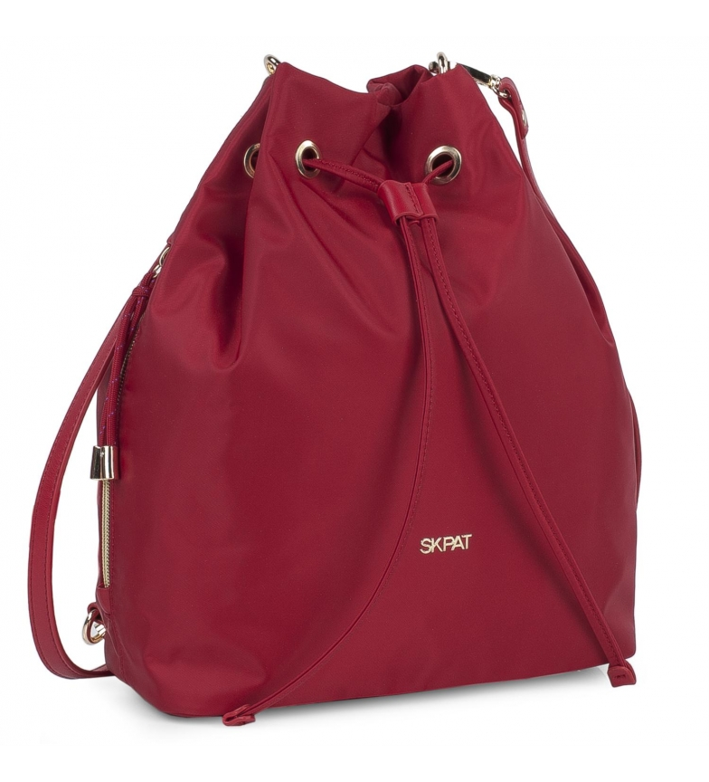 Comprar Skpat Borsa a tracolla 307674 -24,5x30,5x13,5 cm- rossa