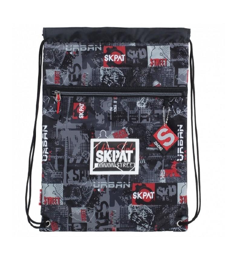 Comprar Skpat Sac à dos Saco 13164 noir -30x40x1cm