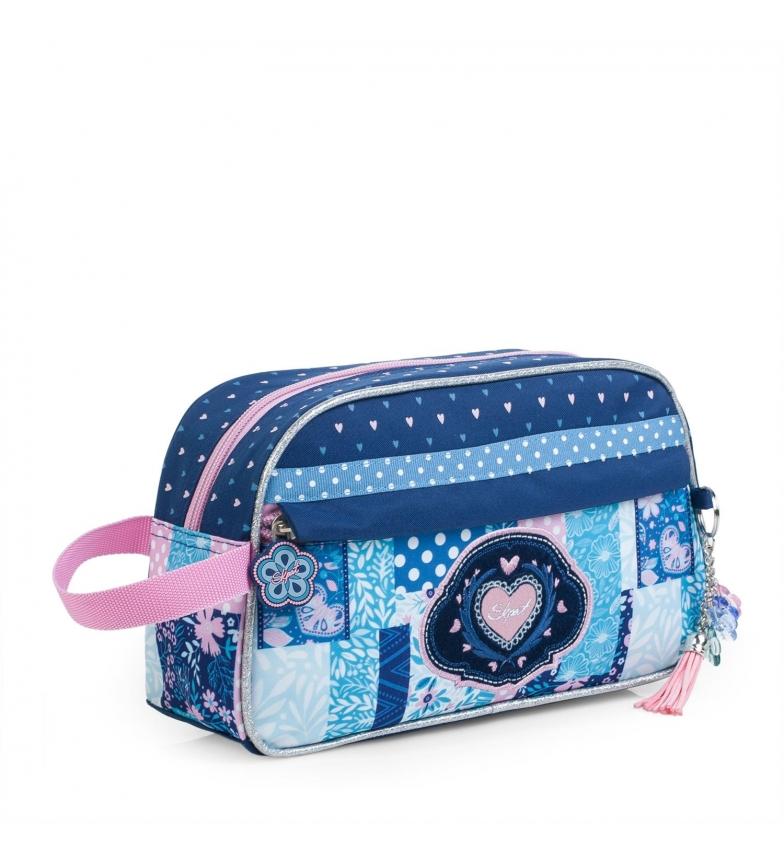 Comprar Skpat Children's Travel Bag 130023 blue -26x15x8cm