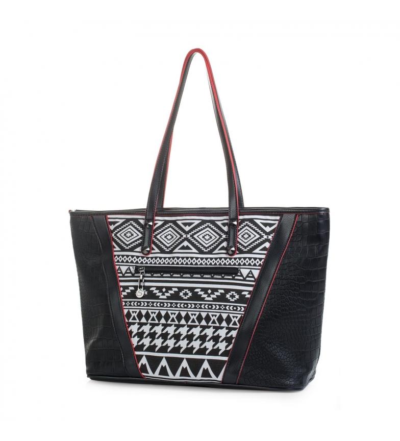 Comprar Skpat SKPAT Bag Masai color black -28x43x14-