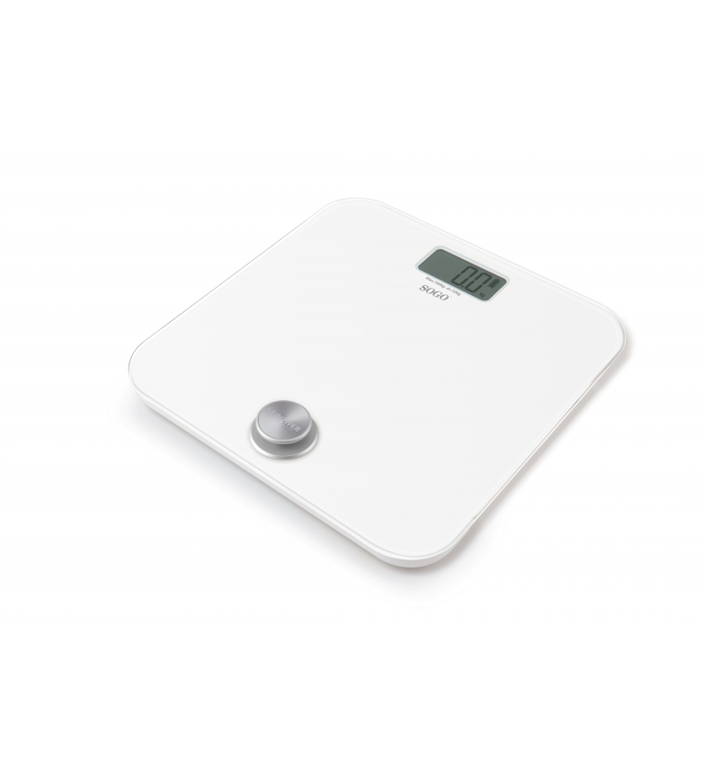 Comprar Sogo Pèse-personne numérique / Sans pile -Max. 180KG