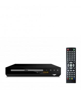 Comprar Sogo Reproductor combo DVD+TDT SOGO negro