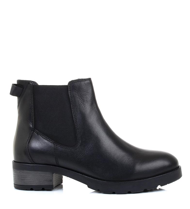 Comprar Sonnax Opportunity bottes en cuir noir