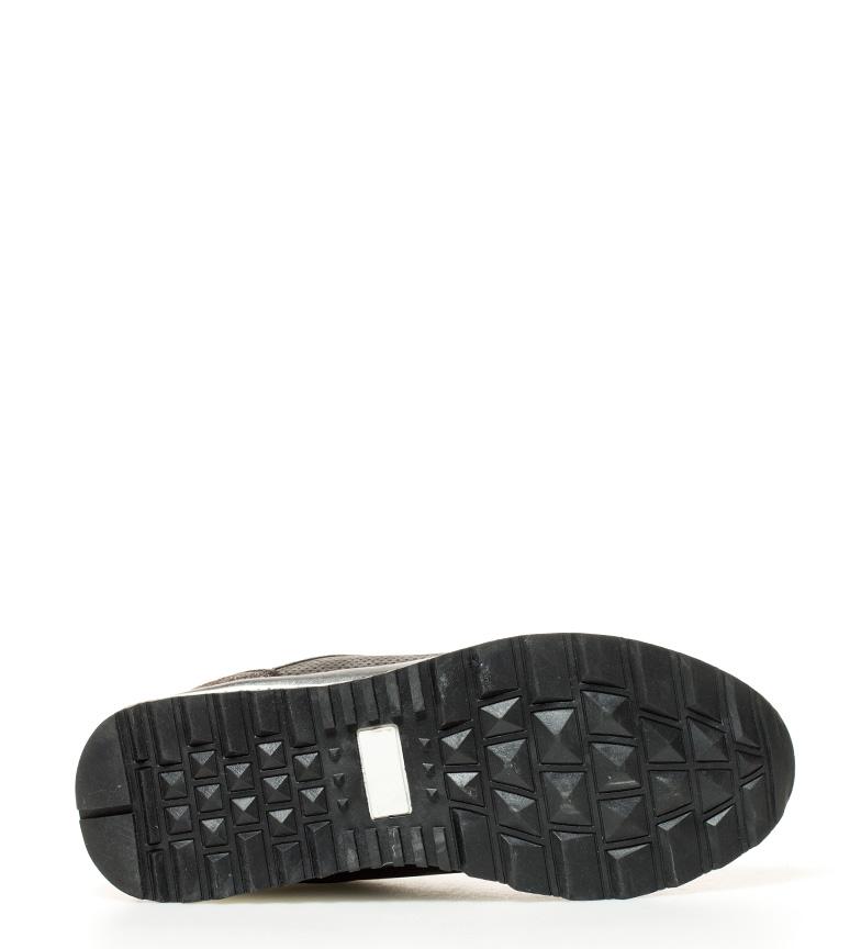 Craked Zapatillas Sonnax Zapatillas Sonnax negro OS7Pn