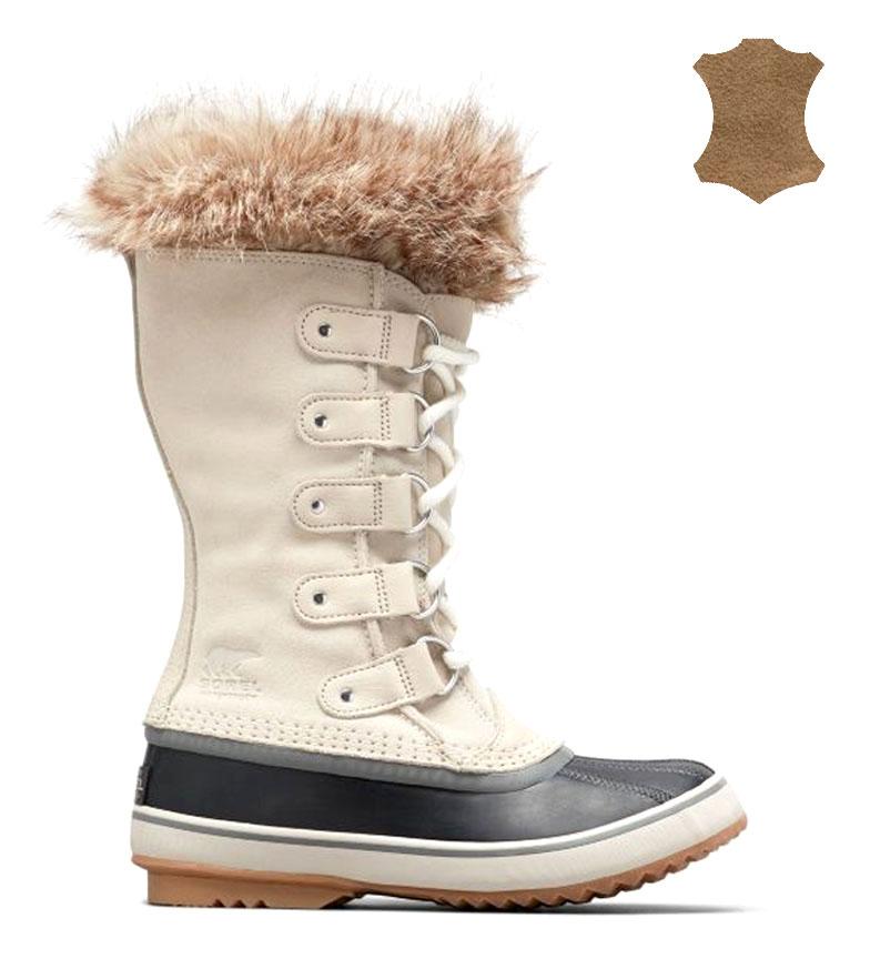 Comprar Sorel Botas de nieve Joan of Arctic DTV beige