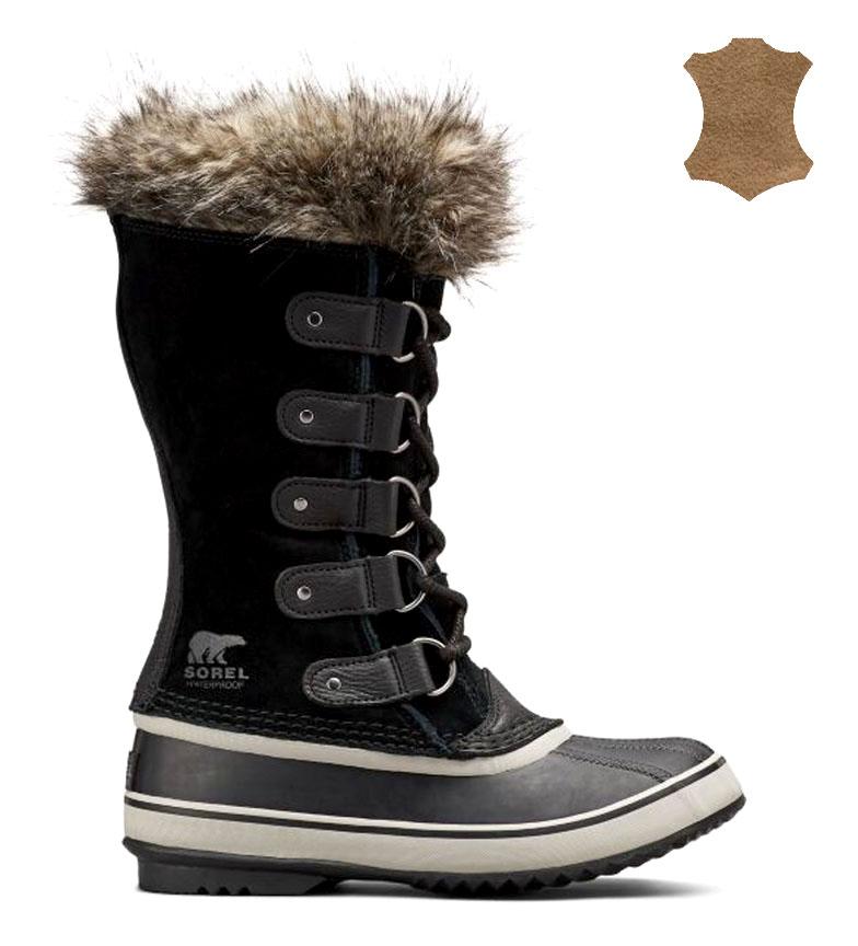 Comprar Sorel Botas de neve Joan of Arctic DTV preto