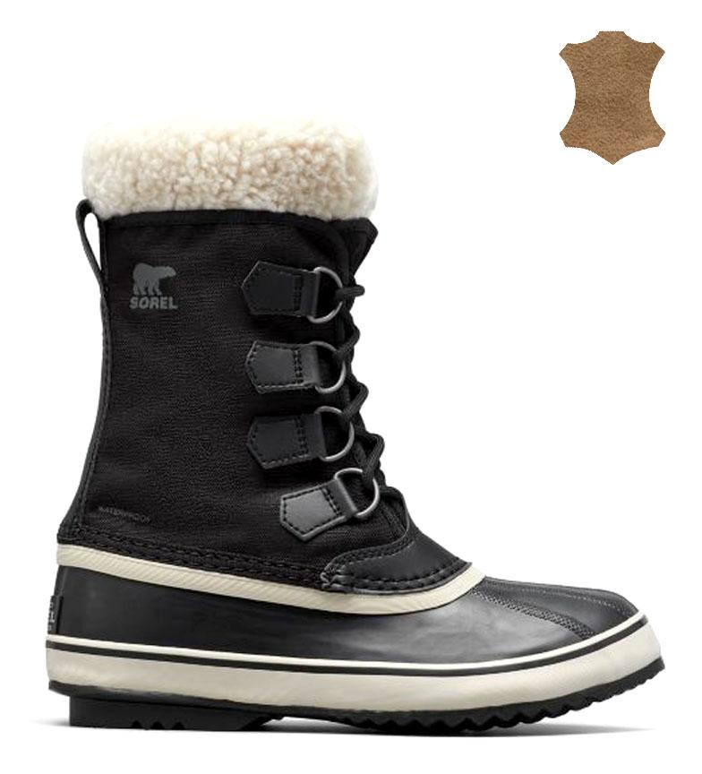 Comprar Sorel Snow boots Winter Carnival DTV black
