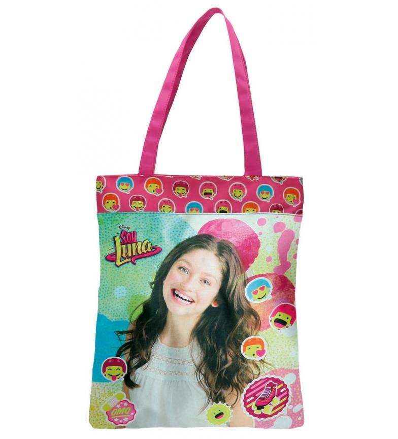 Comprar Soy Luna Bolso shopper Luna Icons