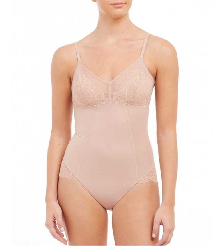 Comprar Spanx 10219R nude Lace Shaper