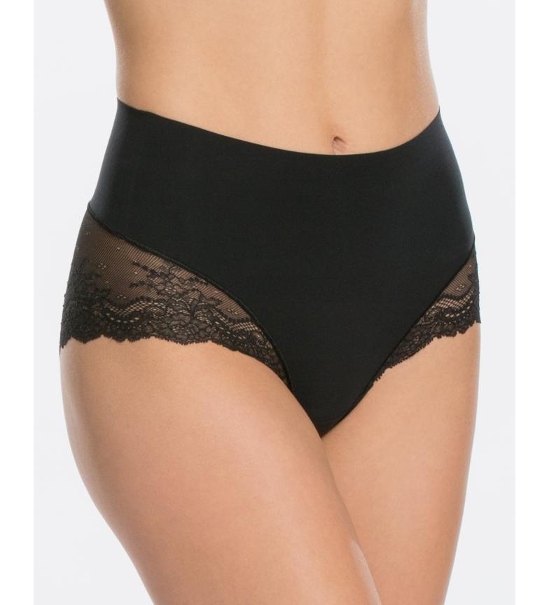 Comprar Spanx Lace Moulding Briefs SP0515 black