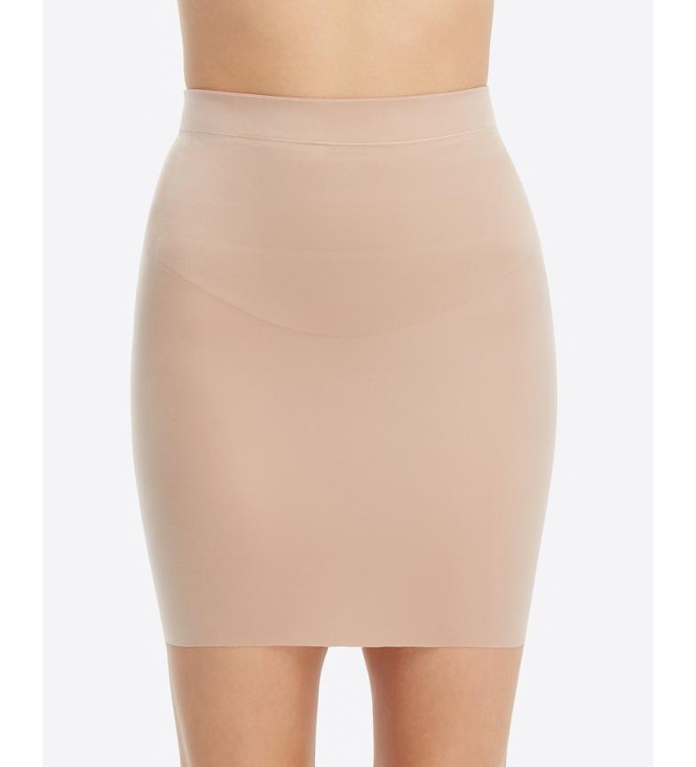 Comprar Spanx Falda Shapewear 10179R beige