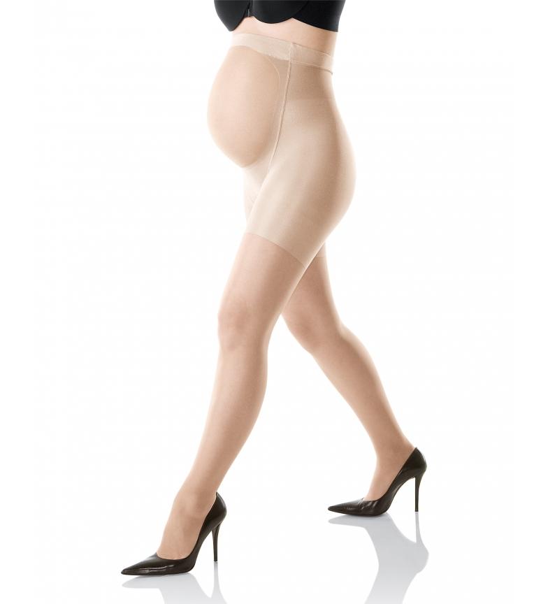 Comprar Spanx Maternity panty 20 Deniers 015 nude