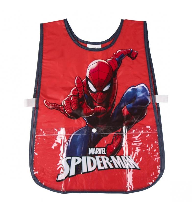 Comprar Spiderman Spiderman Raincoat Apron Red