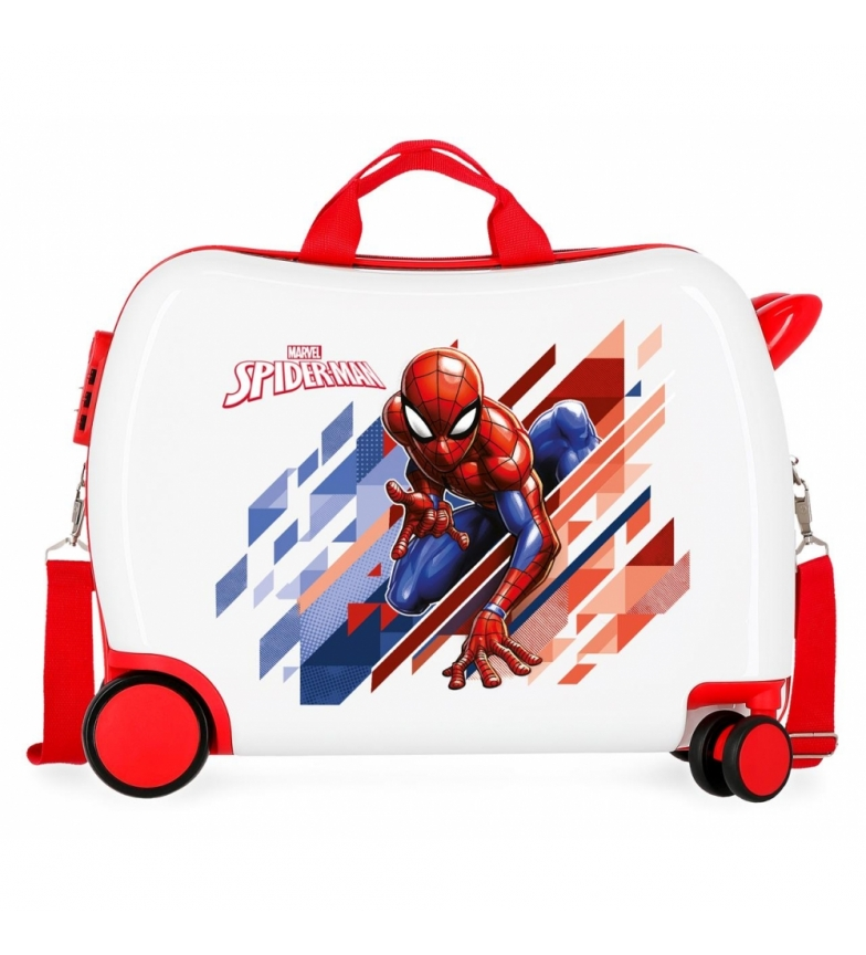 Comprar Spiderman Valigia Spiderman Geo -39x50x20cm-