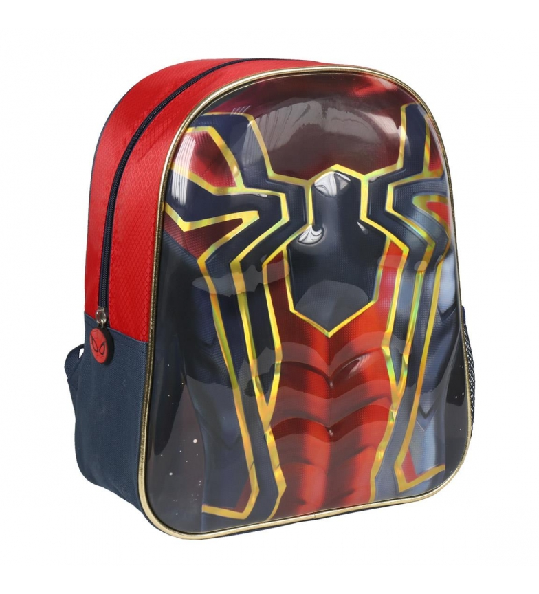 Comprar Cerdá Group Spider-Man Premium 3d Kids Zaino rosso -25x31x10cm