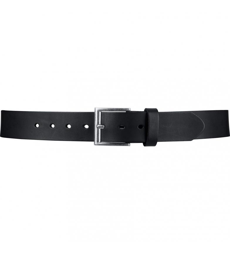 Comprar Spirit Motors Spirit Motors black classic leather strap