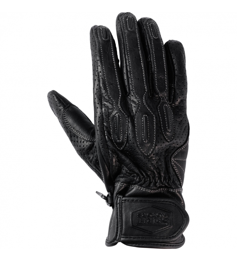 Comprar Spirit Motors Spirit Motors summertour leather glove 2.0 black